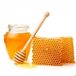 Honing Scrubzout (300ml)