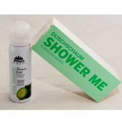 Shower Me - Doucheschuim (75ml)