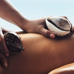Cadeaubon -Schelpen massage (25min.)