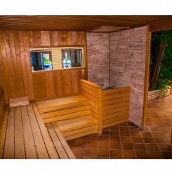 Cadeaubon - 2 x Sauna Dagkaart